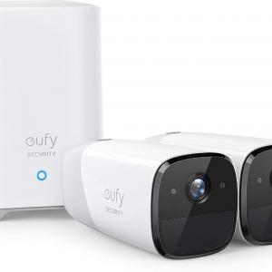 Anker Eufy EufyCam 2 Wireless Home Security Camera System