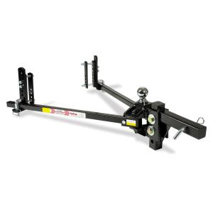 """10K Equal-i-zer 4-point Sway Control Hitch"""" FTW90-00-1001,""""Fastway"""