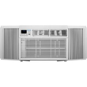 Emerson Quiet Kool Energy Star 15K BTU 115V Window Air Conditioner with Remote Control