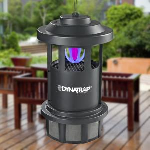 DynaTrap Insect and Mosquito Trap – Glow Series – 3/4 Acre