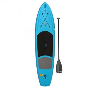 Lifetime Amped 11 ft Stand-Up Paddleboard (Paddle Included), 90579