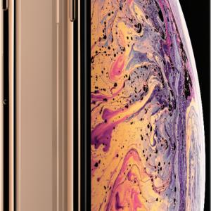 Apple iPhone XS Max 64GB Gold B Grade Refurbished Fully Unlocked Smartphone