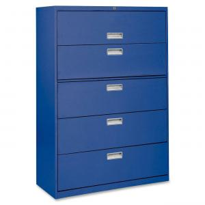 600 Series Lateral File Cabinet – 5-Drawer