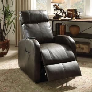 ACME Ricardo Recliner with Power Lift, Multiple Colors