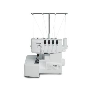 Brother 1634D 3 or 4 Thread Serger with Differential Feed