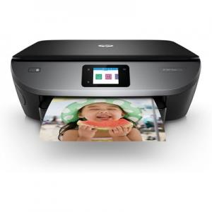 HP ENVY Photo 7155 All-in-One Wireless Photo Printer