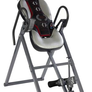 Innova ITM5950 Inversion Table with Advanced Heat and Massage Therapy