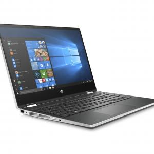 HP Pavilion x360 Convertible 14-dh2010nr 14″ With Intel Core i5-1035G1 8GB DDR4 512GB SSD Windows 10 Home Laptop