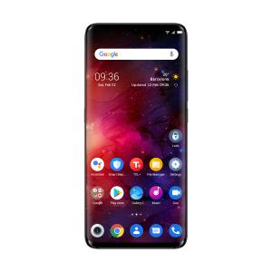 TCL 10 Pro Smartphone with 128GB Memory (Unlocked, Ember Gray)
