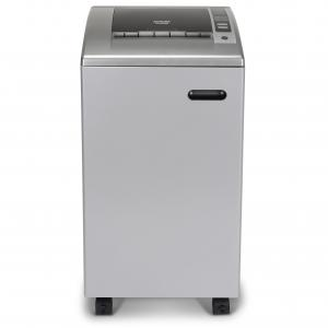 Aurora Commercial Grade 15-Sheet High Security Micro-Cut Paper and CD,Credit Card Shredder, 60 Minutes, Security Level P-5