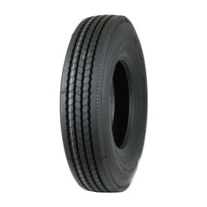 Double Coin RT500 Premium Low Profile All-Position Multi-Use Commercial Radial Truck Tire – 255/70R22.5 16 ply