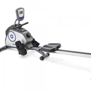 Marcy Magnetic Rowing Machine with 8 Levels of Resistance NS-40503RW