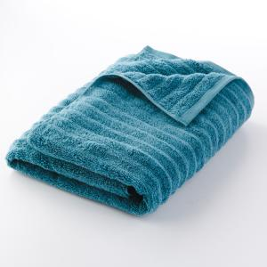 Mainstays Performance Textured Bath Towel, 54″ x 30″, Coolwater