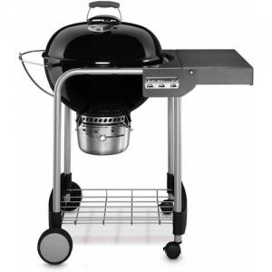 Weber Performer 22″ Black Charcoal Grill