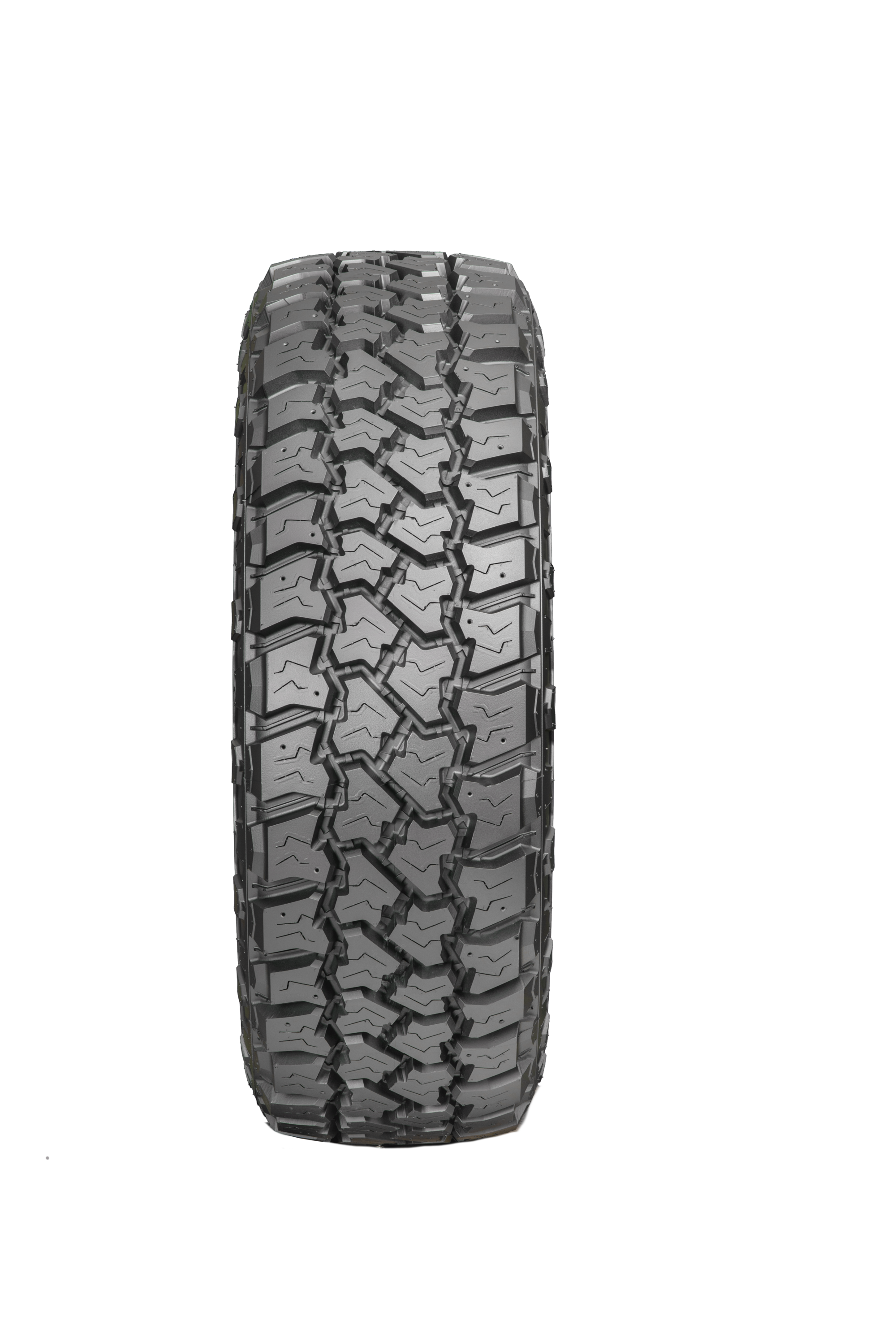Mastercraft Courser CXT 255/85R16 123 Q Tire