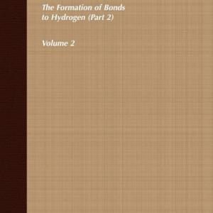 Inorganic Reactions & Methods: Inorganic Reactions and Methods, the Formation of the Bond to Hydrogen (Part 2) (Series #10) (Hardcover)
