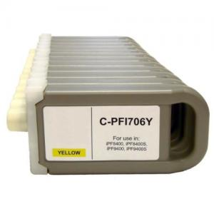 Compatible cartridges Multipack for Canon PFI-706 – 12 pack