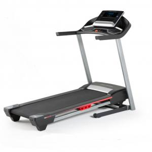 ProForm 505 CST Folding Treadmill with 10% Incline Controls, Compatible with iFit Personal Training at Home