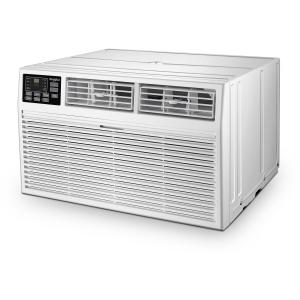 Whirlpool Energy Star 10,000 BTU 230V Through-the-Wall Air Conditioner with Remote Control