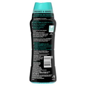 Downy Unstopables Fresh, 20.1 oz Scent Booster Beads