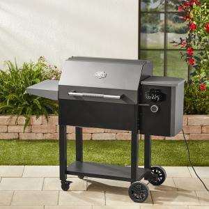 Expert Grill Commodore Pellet Grill and Smoker