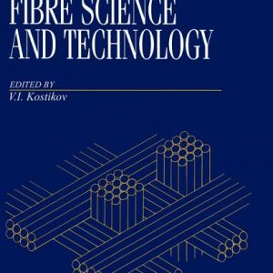 Soviet Advanced Composites Technology: Fibre Science and Technology (Series #5) (Hardcover)