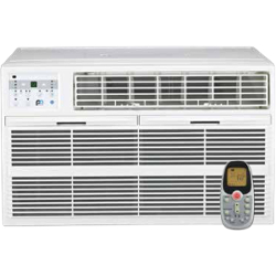 Perfect Aire 14,000 BTU Through the Wall Heat/Cool Air Conditioner with Remote Control