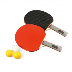 Hathaway Contender Outdoor Table Tennis Table, 9-ft, Blue
