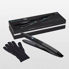 ($230 value) Bio Ionic Luxe 10x Flat Iron Hair Straightener