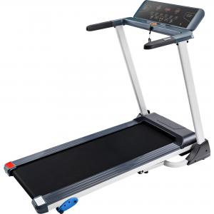Liveditor Treadmill for Walking, Folding Electric Treadmill Motorized Running Machine, Compact Running Equipment with LCD Display