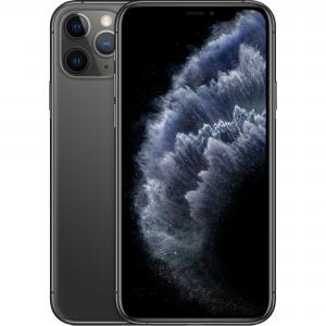 Walmart Family Mobile Apple iPhone 11 Pro Prepaid with 64G, Space Gray