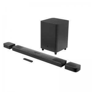 JBL Bar 9.1 – Channel Soundbar System with Wireless Surround Speakers and Dolby Atmos