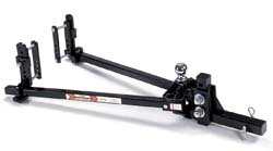 WEIGHT DISTRIBUTING HITCH ACCE