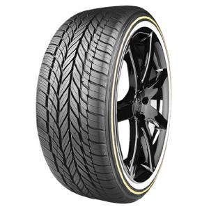 Vogue custom built radial viii P245/45R18 100V bsw all-season tire
