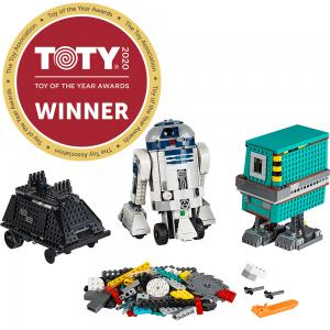 LEGO Star Wars Boost Droid Commander 75253 Building Set, Learn to Code