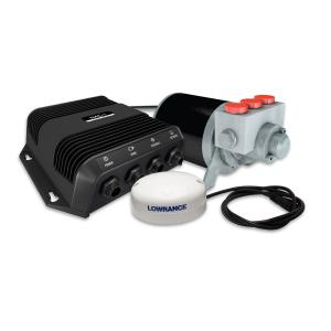 Simrad 000-11748-001 Outboard Pilot Hydraulic Pack