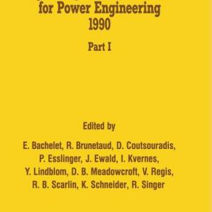 High Temperature Materials for Power Engineering 1990 (Hardcover)