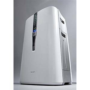 Sharp Triple Action Plasmacluster Air Purifier with Humidifying Function (341 sq. ft.)