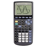 Texas Instruments TI-83 Plus Battery Power Graphing Calculator, Pack of 10
