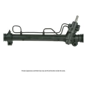 Cardone Reman Complete Long Rack Steering Rack, w/o Outer Tie Rod Ends