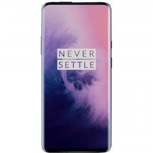 OnePlus 7 Pro GM1915 256GB Dual-Sim GSM Unlocked Android SmartPhone – Mirror Grey (Refurbished)