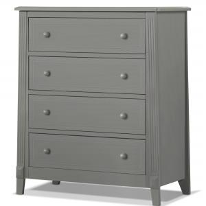 Sorelle Berkley 4 Drawer Chest