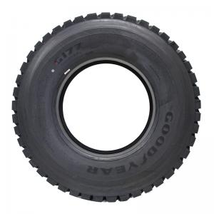 Goodyear G177 12/R24.5 153 B Drive Commercial Tire