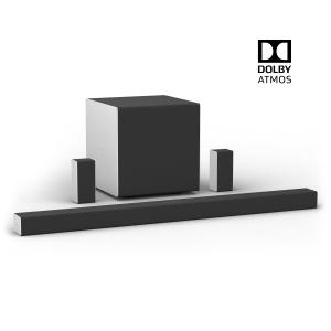 VIZIO 46″ 5.1.4 Home Theater Sound System with Dolby Atmos – SB46514-F6