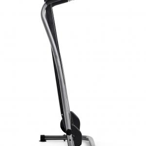 Weslo CardioStride 4.0 Manual Folding Treadmill with Adjustable Incline and LCD Window Display