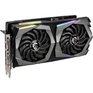MSI GeForce RTX 2060 Gaming Z 6G Graphics Card
