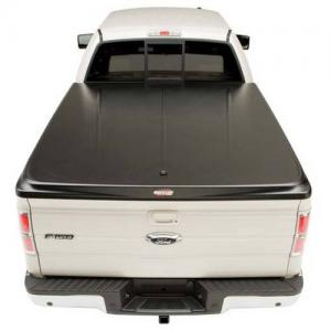 Undercover UC2126S 08-15 F250/F350 Super Duty Ext/Crew Cab 6.8′ with Tailgate Step Smooth SE Tonneau Cover