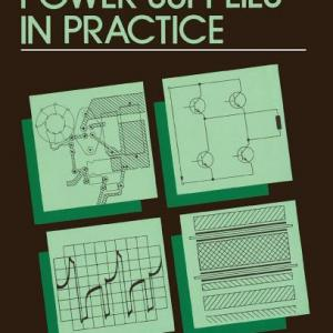 Switched-Mode Power Supplies in Practice (Hardcover)