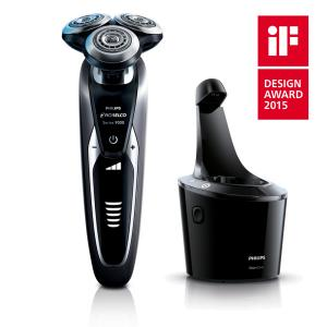 Philips Norelco 9300 Rechargeable Wet/Dry Electric Shaver S9311/84