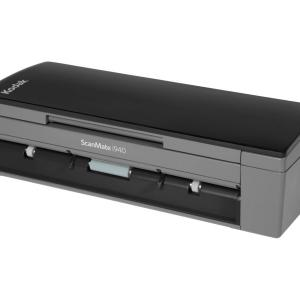 Kodak SCANMATE i940 – Document scanner – Dual CIS – Duplex –  – 600 dpi x 600 dpi – up to 20 ppm (mono) / up to 15 ppm (color) – ADF (20 sheets) – up to 1000 scans per day – USB 2.0
